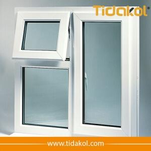 پنجره های دوجداره چیست