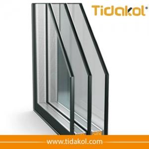 ساخت پنجره های سه جداره