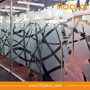 دکوراتیو شیشه دو جداره