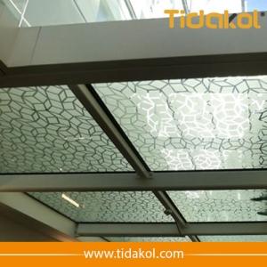 فروش دکوراتیو شیشه